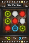 Multiplayer TicTacToe using Game Center launched!!
