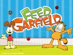 Feed Garfield HD launched!!